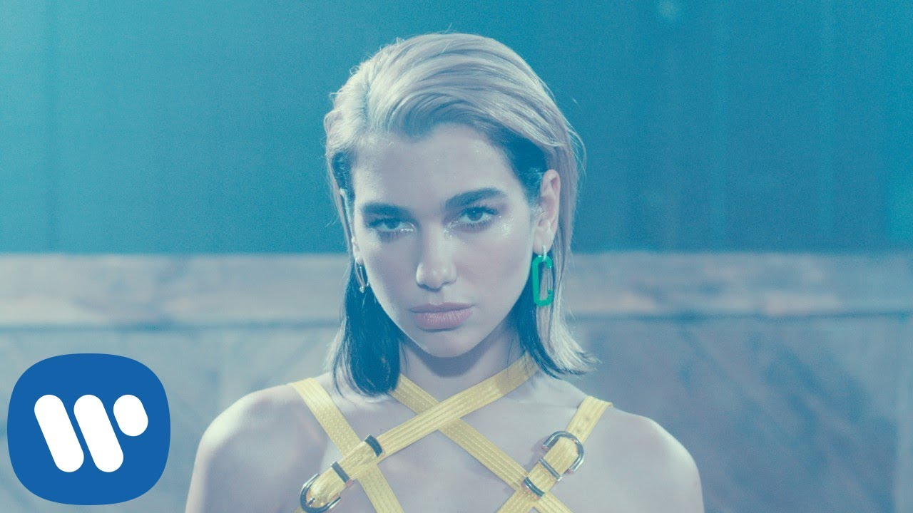 Dua Lipa – Don't Start Now